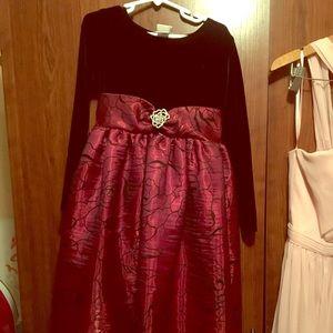 Marmellata girls party dress